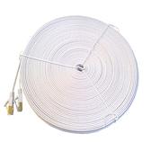 光纖網路專用工程級 CAT7 高速扁型線 20m