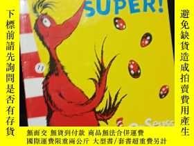 二手書博民逛書店..Scrambled罕見Eggs Super! Y12498
