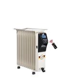 北方葉片式恆溫(11葉片)電暖器NAE-11