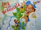 (二手書)JACK AND THE BEANSTALK