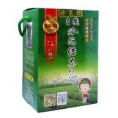 佳芳有機茶園 有機冷泡綠茶 茶包 3gx30包/盒