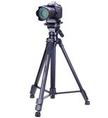 691單反攝像機三腳架液壓阻尼專業相機尼康佳能索尼攝影三角