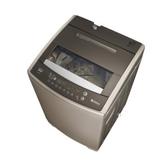 台灣三洋SANLUX 11公斤 DD直流變頻超音波單槽洗衣機 ASW-110DVB /超音波洗淨新洗衣水流概念