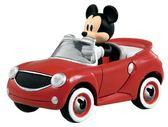 【震撼精品百貨】Micky Mouse_米奇/米妮 ~TOMICA多美米奇妙妙車隊 MRR-7 米奇跑車#11995