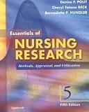 二手書博民逛書店《Essentials of Nursing Research: Methods, Appraisal, and Utilization》 R2Y ISBN:0781725577
