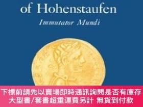 二手書博民逛書店Emperor罕見Frederick Ii Of HohenstaufenY464532 Thomas Cur