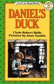 (二手書)An I Can Read Book Level 3: Daniel's Duck