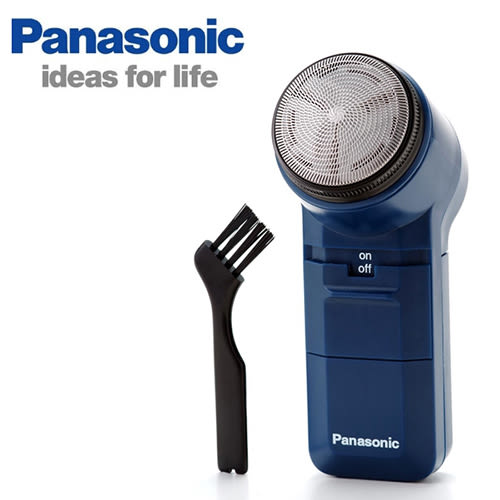 『Panasonic 國際牌』電池式電鬍刀 ES-534 **免運費**