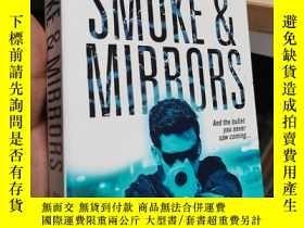 二手書博民逛書店Smoke罕見& MirrorsY23037 Smoke & Mirrors Smoke &
