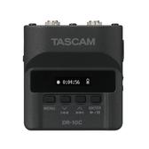 黑熊館 TASCAM 達斯冠 DR-10CS 數位錄音機 For SENNHEISER 收音器 雙重錄音 防複寫