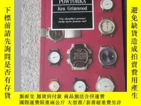 二手書博民逛書店Powtórka罕見(波蘭語原版)Y21478 Ken Grim