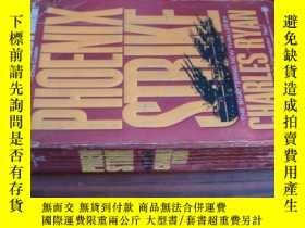 二手書博民逛書店Phoenix罕見StrikeY85718 Charles Ry