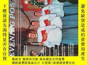 二手書博民逛書店The罕見Saturday Evening Post (Magazine) 12 2004Y14610