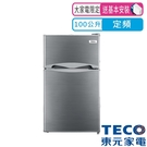 TECO東元 雙門小冰箱 R1001S ...