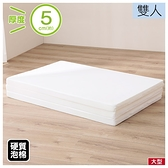 ◆日式床墊 睡墊 硬質高支撐 PROTE NF 雙人 NITORI宜得利家居