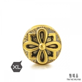 點睛品 Charme XL Tattoo系列 團結 黃金串珠
