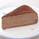 【北之歡】《四入巧克力北海道千層蛋糕》 ㊣日本原裝進口