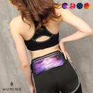 腰帶可調 運動 腰包 大容量 貼身腰包 ...