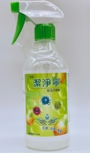 【恆安 】潔淨寧乾洗手噴劑(噴頭) 500ML