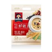 桂格鮮穀王-5種健康豆38g*10入/袋【愛買】