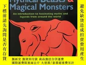 二手書博民逛書店Children sBook罕見of Mythical Beas
