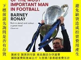 二手書博民逛書店The罕見ManagerY255562 Ronay, Barney Little Brown 出版2010