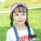 兒童髮帶  韓版女童兒童發帶頭飾寶寶公主簡約百搭中國結發箍髮飾 KB9701【歐爸生活館】