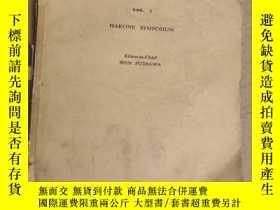 二手書博民逛書店photographic罕見sensitivity vol.1(P3118)Y173412