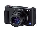 2021 6/6前送原廠直立數位相機皮套X1 3C LiFe SONY Digital Camera ZV-1 側翻螢幕4k 公司貨 Vlog 全能拍片神器