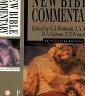 二手書R2YB《NEW BIBLE COMMENTARY 21st CENTUR