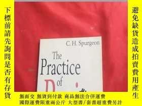 二手書博民逛書店The罕見Practice of PraiseY179070 The Practice of Praise T