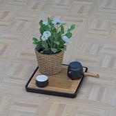 塑膠地磚12吋-淺鄉村拼花-0.5坪