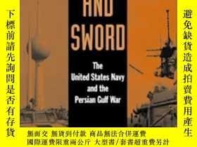 二手書博民逛書店Shield罕見And SwordY256260 Edward J. Marolda Naval Instit