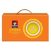 桂格滴雞精 9包/盒
