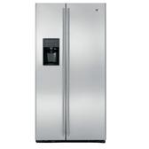 奇異 GE 702公升薄型對開冰箱 ZFSB25DSS