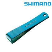 漁拓釣具 SHIMANO CT-041F (子線剪)