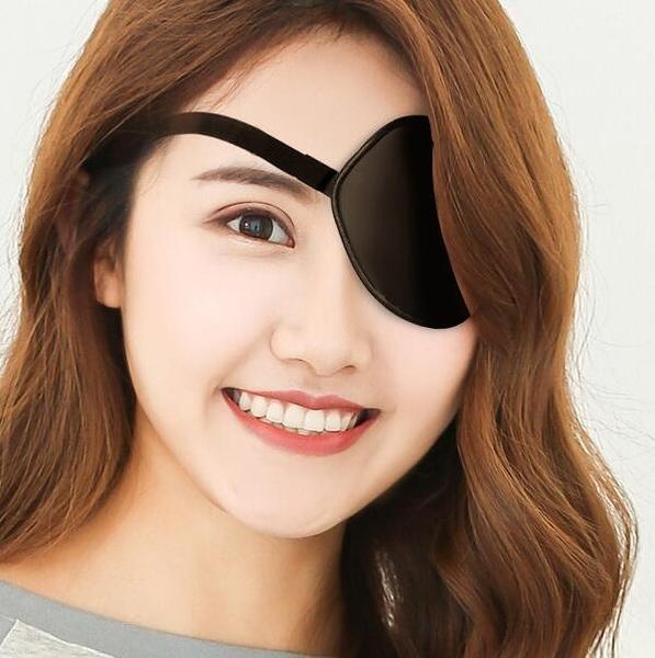 兒童弱視單眼獨眼眼罩