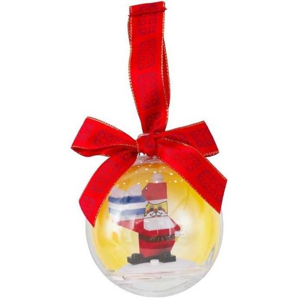 LEGO 樂高 聖誕節 聖誕老公公吊飾 850850