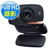 羅技 C525 網路攝影機【贈手機指環】