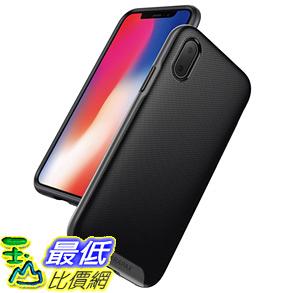 [106美國直購] 手機保護殼 iPhone X Case Anker KARAPAX Breeze Case Military-Grade  AK-A90160A1