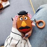 AirPods保護套-蛋頭先生 迪士尼  AirPods 現貨 低價下殺 可愛 蛋頭先生 玩具總動員