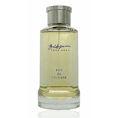Hugo Boss Baldessarini 白金男性古龍水 75ml