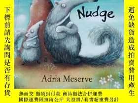 二手書博民逛書店conker罕見and nudge(進口原版)Y125109 a