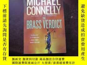 二手書博民逛書店The罕見Brass Verdict英文原版Y16696 Michael Connelly 著 Grand C