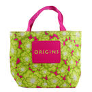 ORIGINS 品木宣言搖滾花漾環保袋(35.5x10x22.5cm)【美麗購】