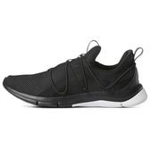 Reebok Print Her 3.0 Lace [CN6412] 女鞋 運動 慢跑 健身 透氣 舒適 緩衝 耐用 黑