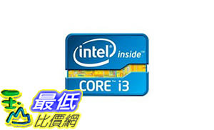 [106美國直購] Intel Core I3-2105 Dual-Core Processor 3.1 GHz 3 MB Cache LGA 1155 - BX80623I32105