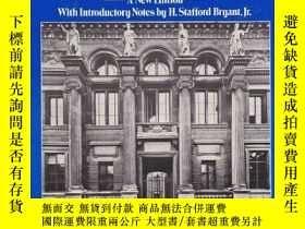 二手書博民逛書店Monumental罕見Classic Architecture