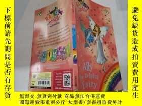 二手書博民逛書店Ally罕見the Dolphin Fairy:海豚童話的盟友Y212829 不祥 不祥
