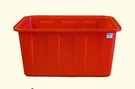 **好幫手生活雜鋪**通吉 70L普力桶--------四角桶,方形桶,塑膠桶,海產桶,水產桶